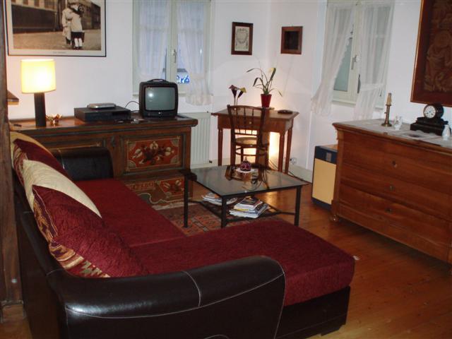 chambres d 39 h tes la ferme bleue en alsace pr s de strasbourg. Black Bedroom Furniture Sets. Home Design Ideas