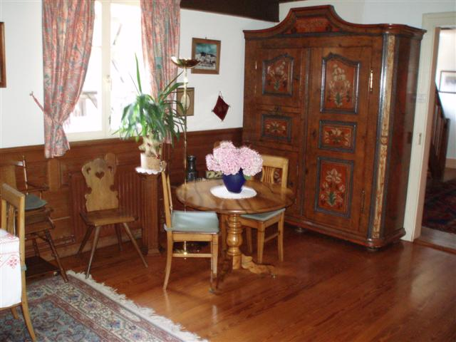 Chambres d\'Hôtes : La Ferme Bleue - en Alsace près de Strasbourg